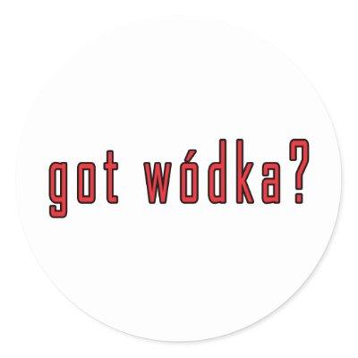 GotWodka