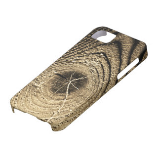 Got Wood? Real Wood Grain iPhone 5 Case