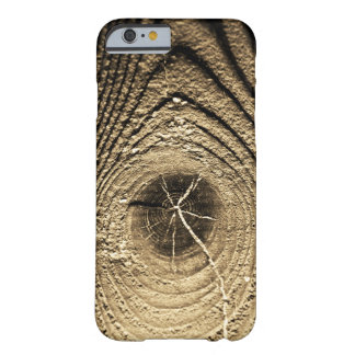 Got Wood? Real Wood Grain iPhone 6 case