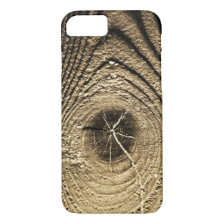 Got Wood? Real Wood Grain iPhone 7 case