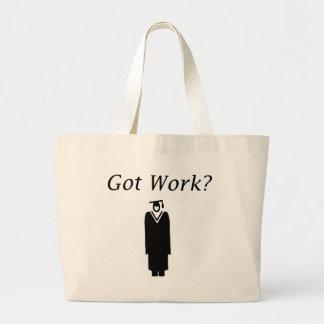 Got Work Bag