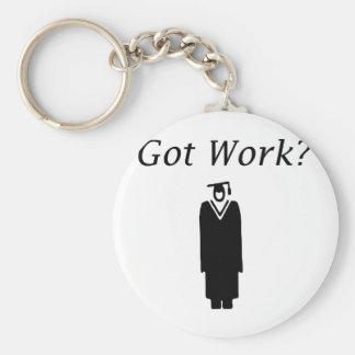 Got Work Keychains