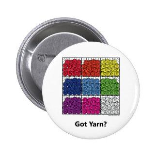 Got Yarn? Pins