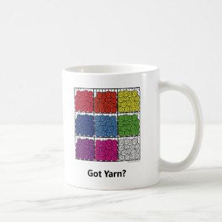 Got Yarn? Coffee Mug