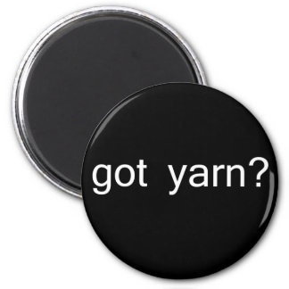 got yarn magnet