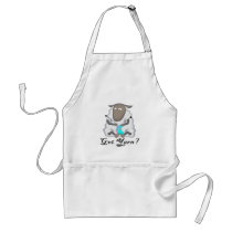 Got Yarn? T-shirts and Gifts. Adult Apron