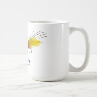 GOT yellow fly Coffee Mug