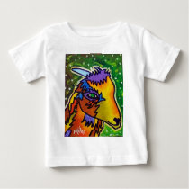 Got Your Goat by Piliero Baby T-Shirt
