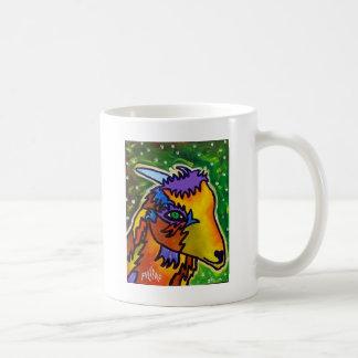 Got Your Goat by Piliero Coffee Mug