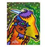 Got Your Goat by Piliero Flyer Design