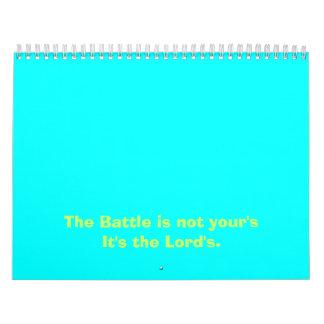 Got Your Word? Calendar