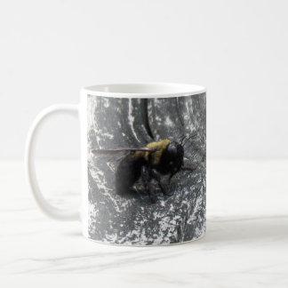 Gotas de agua taza clásica