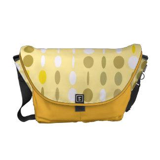Gotas de limón bolsas messenger