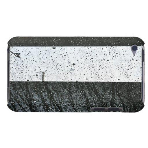 Gotas de lluvia Case-Mate iPod touch carcasas