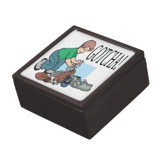 Gotcha Caja De Regalo De Calidad