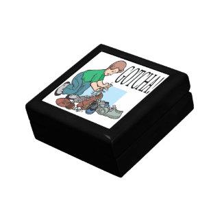 Gotcha Caja De Regalo