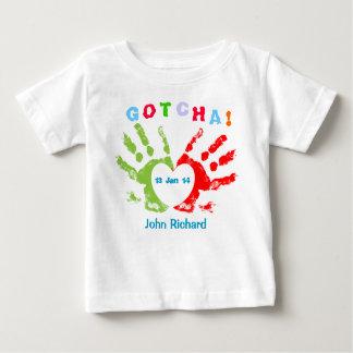 Gotcha Day Shirts