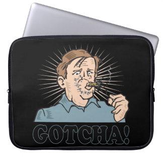 Gotcha Fundas Portátiles