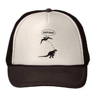 Gotcha Hats