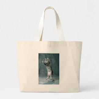 Gotcha Jumbo Tote Bag
