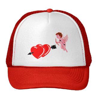 Gotcha Mesh Hats