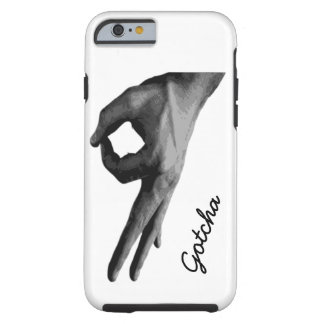 Gotcha Tough iPhone 6 Case