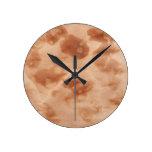 Goteado encendido relojes