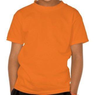 GoTeamKate Halloween T-Shirt