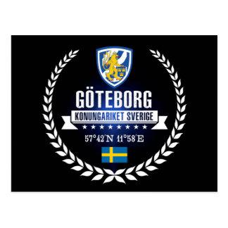Göteborg Postcard