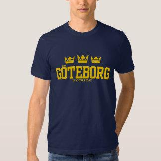 Goteborg Sverige Poleras