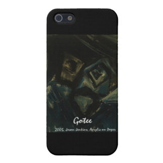 GOTEE CASE FOR iPhone SE/5/5s