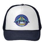 GotG Milano Badge Hat