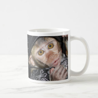 Goth Baby Coffee Mug