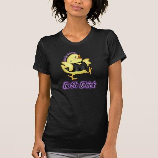 Goth Chick T-Shirt