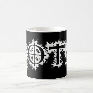 Goth Coffee Mug