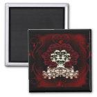 Goth Design-2012 Magnets