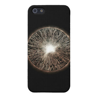 Goth Eclipse Cover For iPhone 5