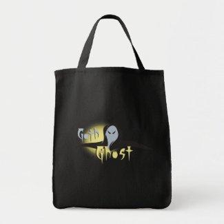 Goth Ghost Bag bag