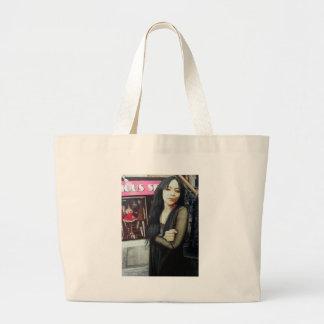 Goth Girl Bag