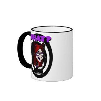 Goth Girl Beatrix - Mug