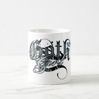 Goth Girl Mugs