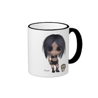 Goth Girl - Mug