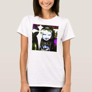 goth girl princess T-Shirt