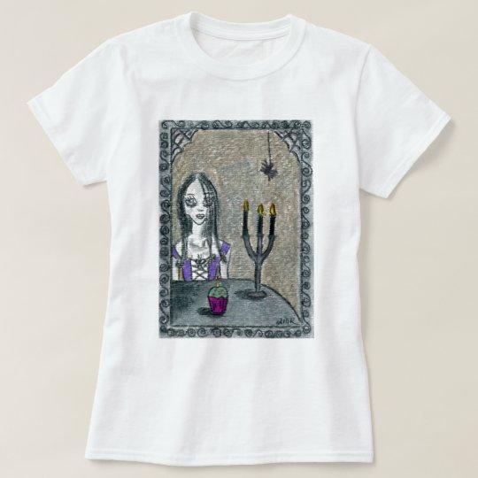 Goth Halloween T-Shirt