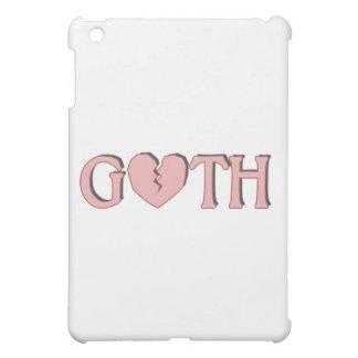 Goth iPad Mini Cases