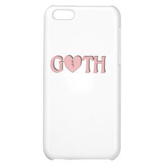 Goth iPhone 5C Cases