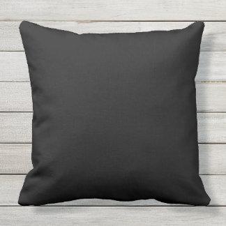 Goth Pillow