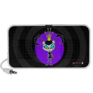 Goth Princess Speaker