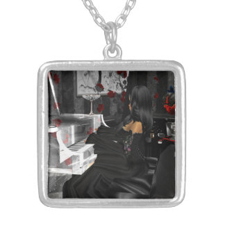 Goth Scene Necklace
