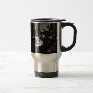 Goth Scene Travel Mug